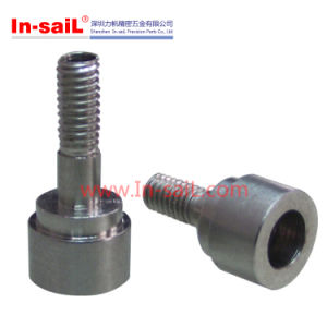 2016 China OEM Service Stainless Steel Standoff Bolts Manufacturer pictures & photos