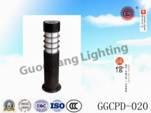 Ggcpd-020 New Design 10W-20W IP65 LED Lawn Light pictures & photos