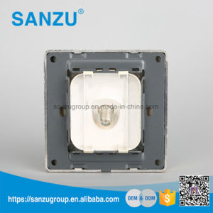 High Quality White Wall Switch 5 Year Warranty pictures & photos