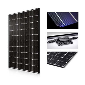 25 Year Warranty Haochang Polycrystalline Solar Panel for Oversea Market pictures & photos