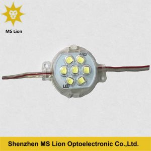 Good Price 7 SMD 2835 3cm Point Light LED Module