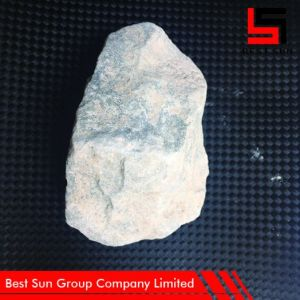 High Quality Barite Lumps pictures & photos