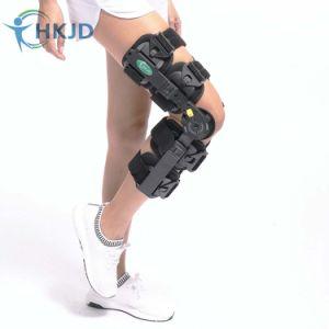 b12d2f74ad China Medical Angle Adjustable Knee Brace Orthopedic ROM Hinged Knee ...