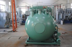 Ship Sewage Disposal Plant Mepc. 159 (55) for 10 Persons