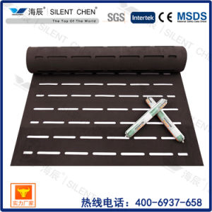 Sound Insulation EVA Foam with Hole for Ceramic Floor Tile