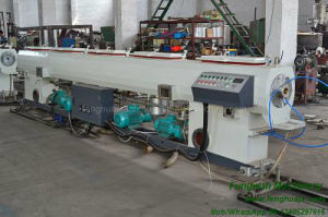 Hot Sale PPR Water Pipe Production Line pictures & photos