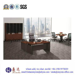 China Wooden Furniture MDF Executive Office Table (S602#) pictures & photos