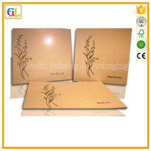 China hight quality customized business paper card printing or hight quality customized business paper card printing or greeting card m4hsunfo