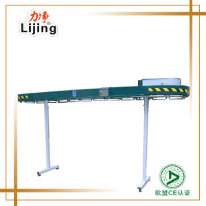 Laundry Shop Equipment Clothes Hanging Conveyor Machine pictures & photos