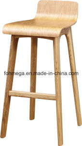 Very Special Restaurant Wooden High Chair (FOH-BCA71) pictures & photos
