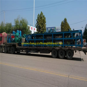 Vacuum Belt Filter Press for Mining pictures & photos