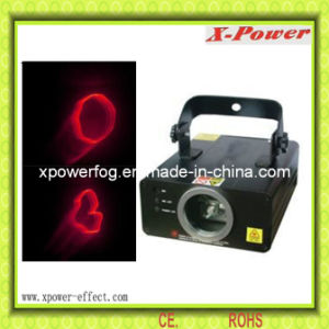 Red 3D Beam Singer Head Laser Light (D-50R-3D)