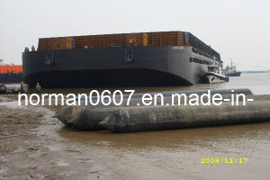 1.5m Salvage Marine Airbag for Ship Launching pictures & photos