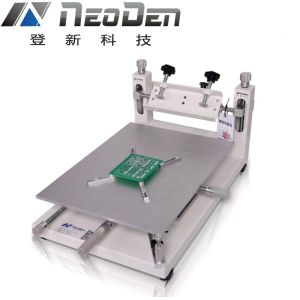 Pm3040 Manual Stencil Printer for PCB Board pictures & photos