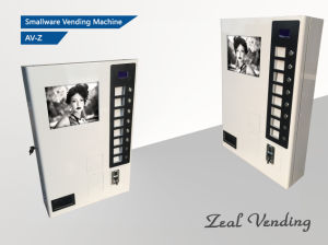 Condom, Sex Toys, Box, Customized Wall Mounting Vending Machine