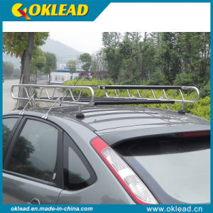 Universal Use Easy Assembly Steel Roof Rack (RR40)