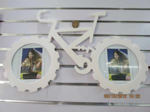 MDF Spray Paint Crafts,Photo Frame (MA-008)