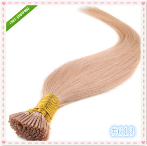 Brazilian Stick I Tip Human Hair Extensions pictures & photos