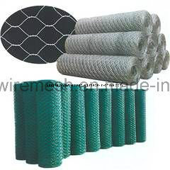 Hexagonal Wire Netting From China pictures & photos