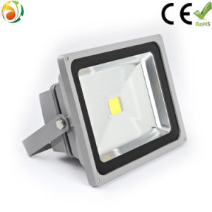 10W LED Floodlight Projector Lamp with CE and RoHS