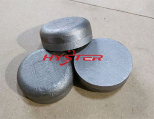 Fabrication Bimetallic Wear Buttons for Mining Wear Part Protection pictures & photos