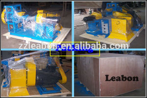 Ce Floating Fish Food Pelletizing Machine pictures & photos