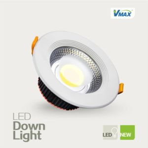 Realize Three Color with One Light Smart LED Downlight pictures & photos