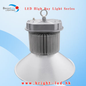 Saving 87% Power E40100W LED High Bay Industrial Lighting