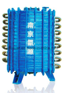 Professional Manufacturer of Glass Lined Heat Exchanger pictures & photos