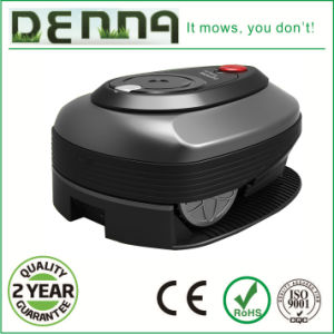 Denna New Generation Robot Lawn Mower, Make Your Lawn Clean Dan Tidy
