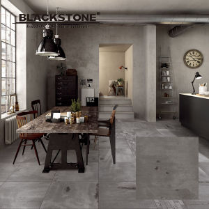 New Arrival Porcelain Rustic Floor Tiles for Cafe (663204NAC3) pictures & photos