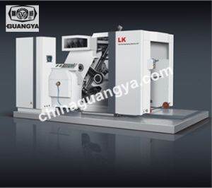Automatic Foil Stamping and Die Cutting Machine (LK93T)