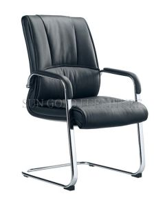 High Quality Leather Conference Chair Meeting Chair (SZ-OC037) pictures & photos