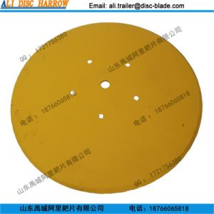 High Quality 28 Inch Plain Plough Disc Blade Disc Plough Parts pictures & photos