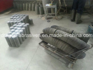 Abrasive Pad - Glassfibre Backing Disc pictures & photos