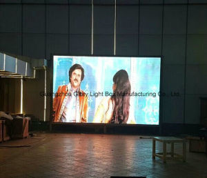 P4.44 Outdoor High Brightness LED Display Board pictures & photos