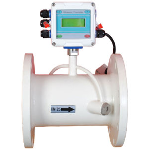 Integrated Flow Meter
