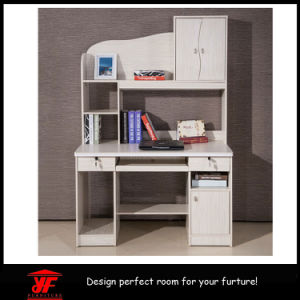 Delicieux Hot Sale Computer Printer Table Designs With Bookcase