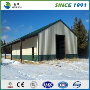 Good Looking Easy Build Steel Structure Warehouse/Workshop/Hangar/Factory pictures & photos