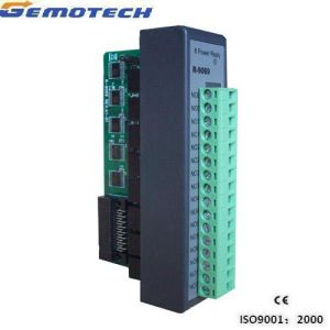 8-Channel Relay Output Module R-9069