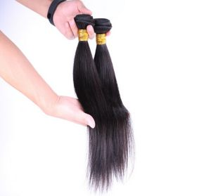 Human Hair Extension Brazilian Virgin Hair Straight 5A Unprocessed Natural  Virgin Hair with Wholesale Prices 93c32b045