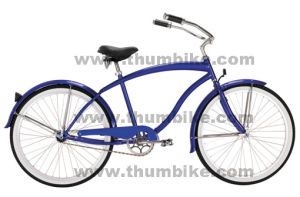 "26""Beach Cruiser Bike Tmc-26bb"