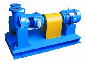 Chinese Famous Ay Series Centrifugal Oil Pump pictures & photos