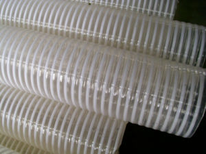 Hot Sale! ! ! PVC Corrugated Hose with Good Quality pictures & photos