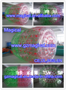 Inflatable Water Walking Zorb Roller Ball (MIC-605) pictures & photos