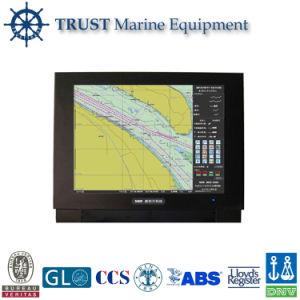 Marine Electronic Chart System Ecs