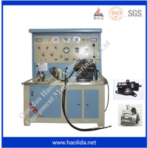 Qfy-3 Model Hydraulic Traversing Mechanism Test Bench pictures & photos