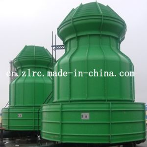 Quite Low Noise FRP Fiberglass Counter Flow Cooling Tower pictures & photos