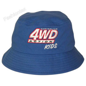 High Quality Summer Embroidered Sun Visor Boy Bucket Hat pictures & photos