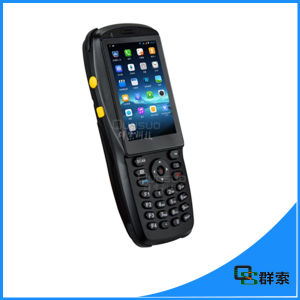 Hot Touch Screen Rugged Inventory NFC Reader Handheld Android Mobile PDA